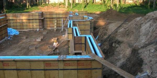 Access Form Rental: Concrete Form Rental Long Island